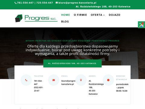 Progres-kancelaria.pl
