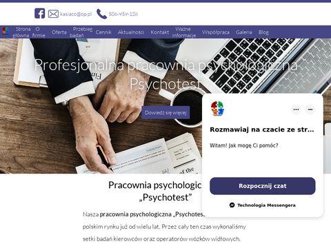 Psychotest.net.pl