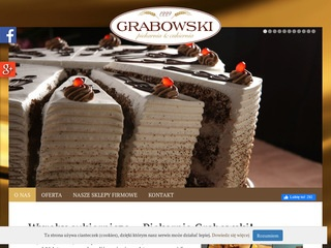 Piekarnia-grabowski.pl