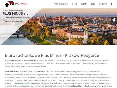 Plus-minus.com.pl