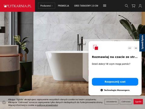 Plytkarnia.pl płytki Tarnów