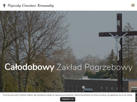 Pogrzebycmentarzkomunalny.pl