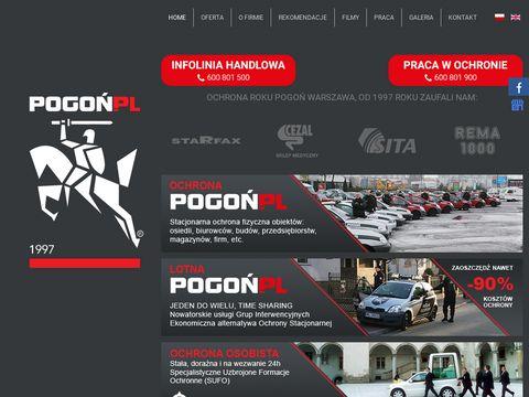Pogon.pl