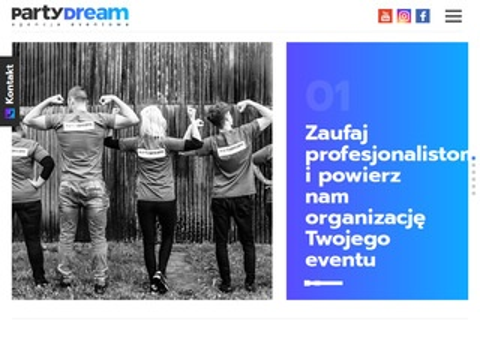 Party-dream.pl Kraków