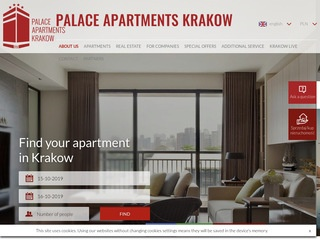 Palace Apartments