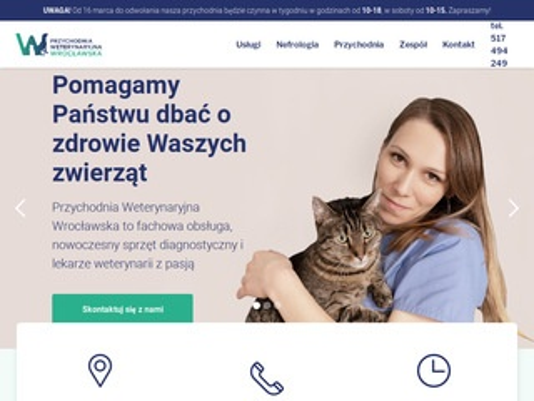 Wroclawska.vet
