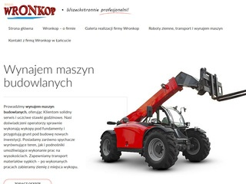 Wronkop.pl