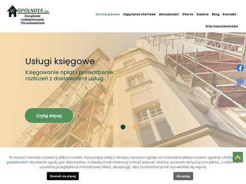 Wspolnota-luban.pl
