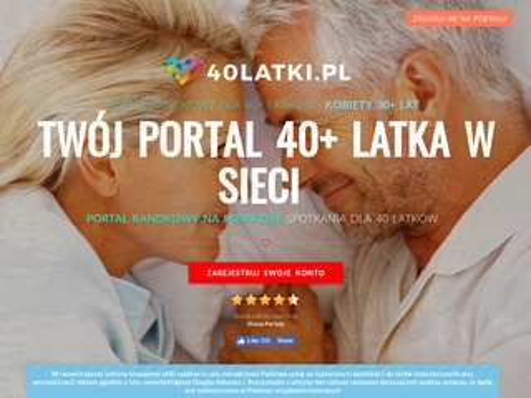 Portal 40latki.pl