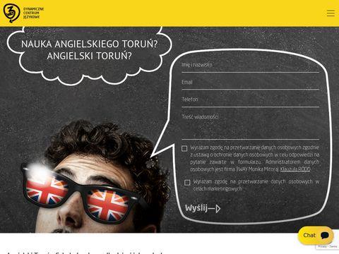 Nauka języka obcego - 123way.pl