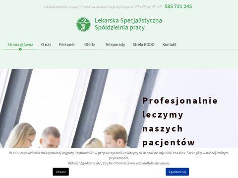 Lekarze-specjalisci.pl