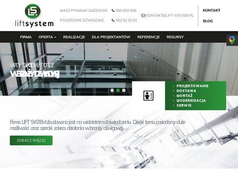 Lift-system.pl