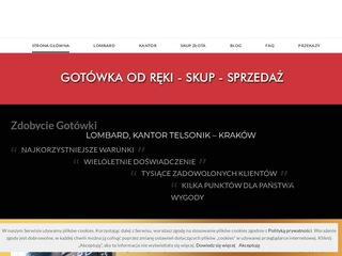 Lombardkrakow.com