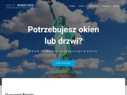 Multiwindows.com.pl