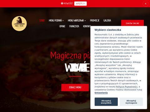 Magicpizza.pl