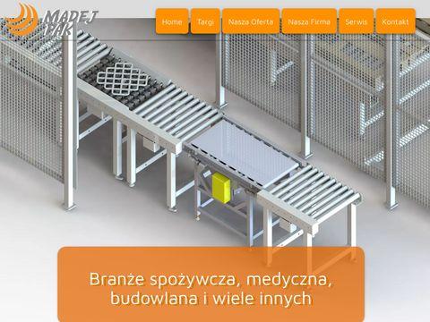 Madejpak.pl