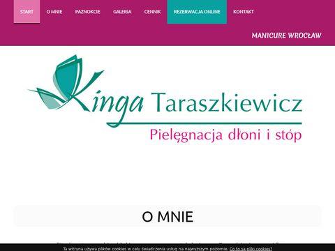 Paznokcie Wrocław