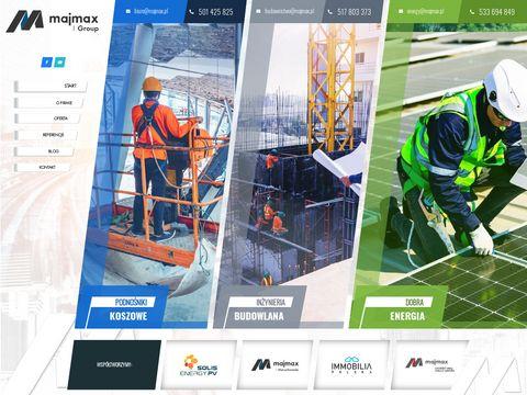 Majmax.pl