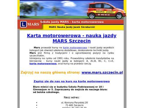 Mars.szczecin.pl