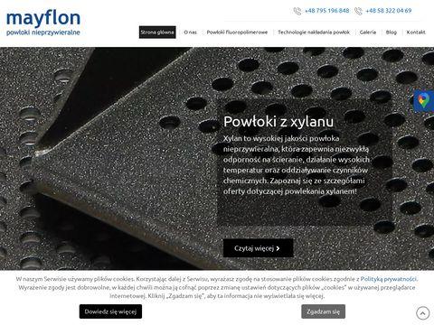 Mayflon.pl