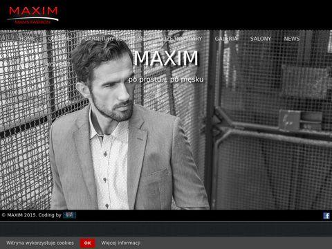 Maxim4men.pl