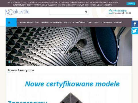 Mcakustik.pl