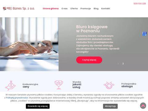 MBJ kpir Poznań