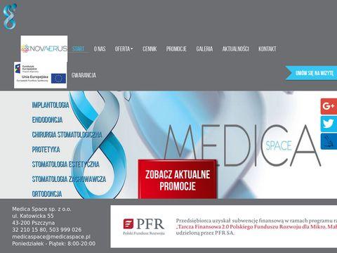 Medica Space neurolog Pszczyna