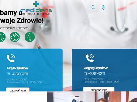 Medidens klinika stomatologiczna