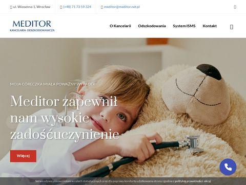 Odszkodowanie Warszawa