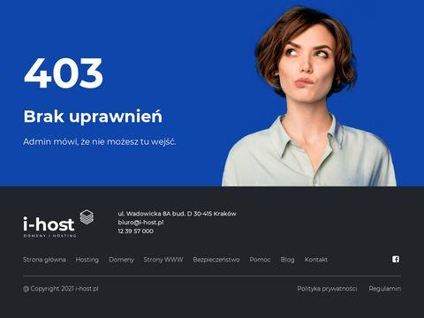 Medycynapracy-zakopane.pl