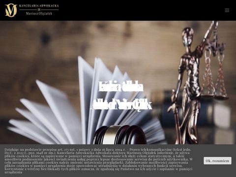 Mecenas-lodz.com.pl
