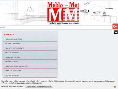 Meblo-met.pl