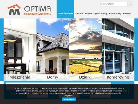Mfoptima.pl agencja