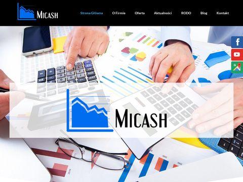 Micash
