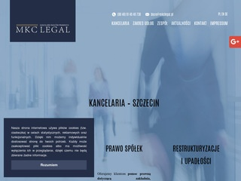 Mkclegal.pl