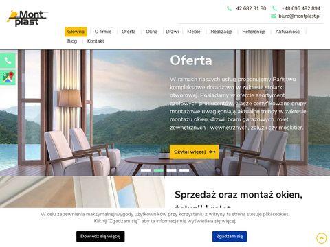 Montplast.com.pl