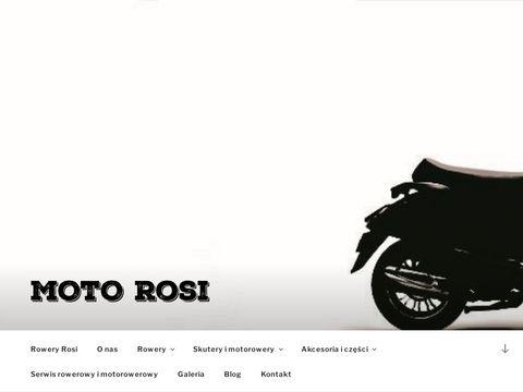 Moto-rosi.com.pl