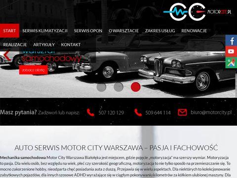 Motorcity.pl