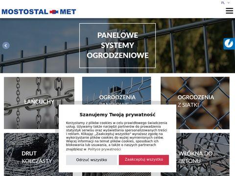 Mostostal-met.com.pl