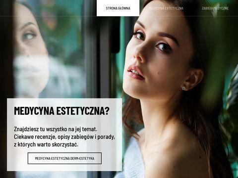 M-technology.info - medycyna estetyczna