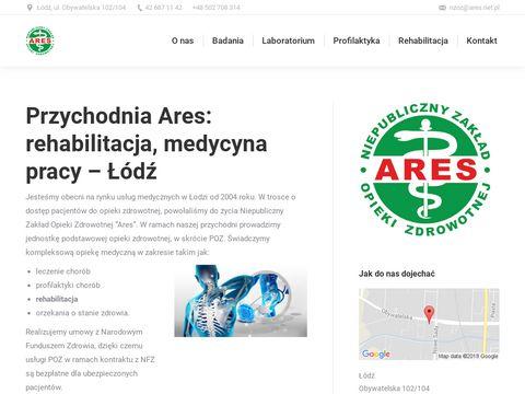 Nzozares.pl