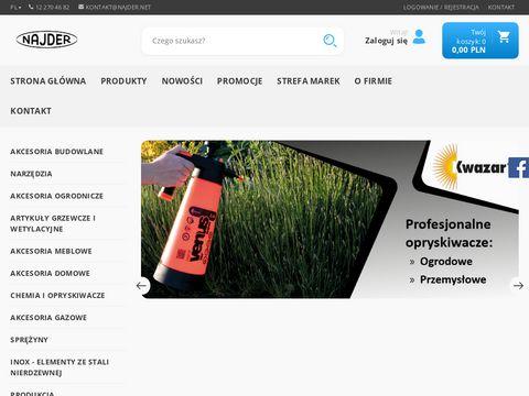 Najder.net