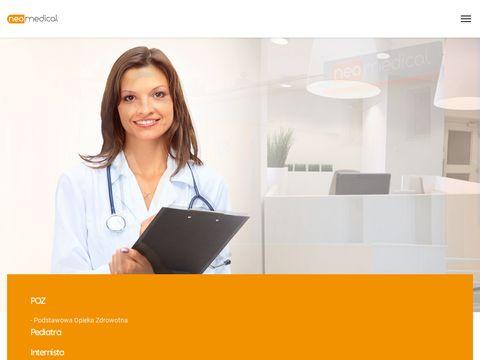 Neomedical Łódź