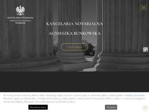 Notariusze-slupsk.pl