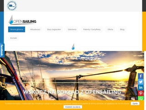 Opensailing.com