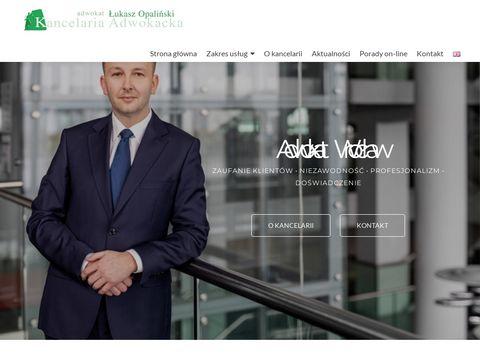 Opalinski.eu
