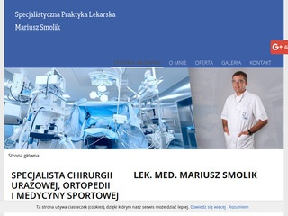Ortopedatychy.pl