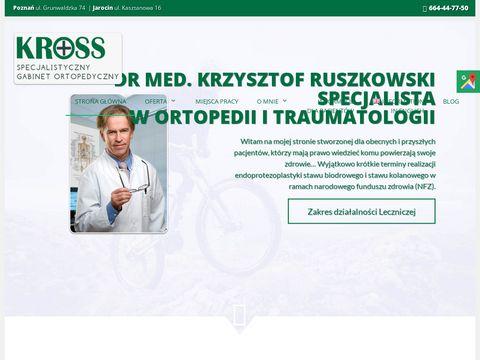 Ortopedapoznan.com.pl