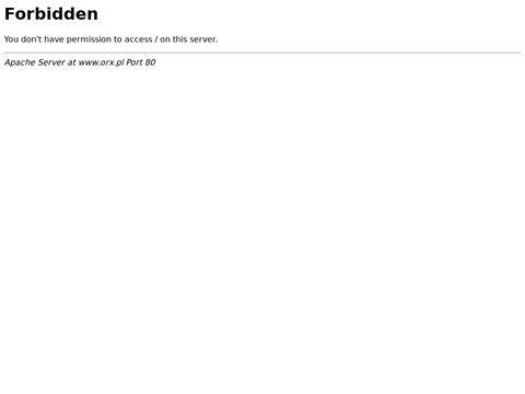 Katalog - naturalnie ORX
